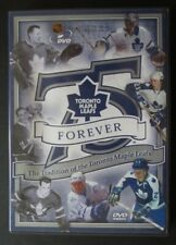 Toronto Maple Leafs 75 Forever Documentary DVD The Tradition of the Maple Leafs