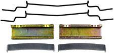 Disc Brake Hardware Kit fits 1987-1999 Isuzu FSR FTR FSR,FTR,FVR  DORMAN - FIRST