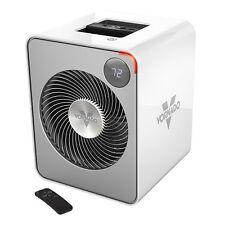 Vornado 2 Setting Whole Room Vortex Circulation Auto Climate Metal Space Heater