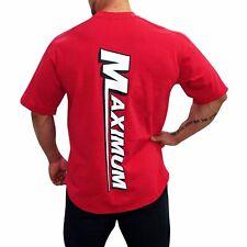 New Men Sports T-shirt Loose Large Size Slim Clothing Base Shirt  Soft Feeling