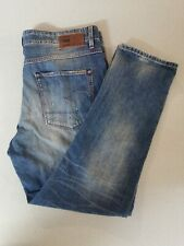 G Star Raw 3301 Men's Jeans Size 36