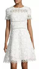 Elie Tahari Adina Lace Dress US 10