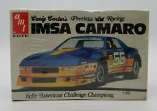 AMT ERTL Craig Carter's Peerless Racing IMSA Camaro Model Kit 1:25 Scale 6540