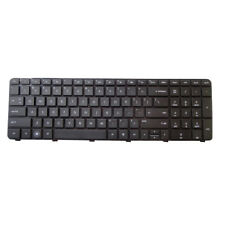 Keyboard for HP Pavilion DV7-6000 Notebooks - Replaces 639396-001 666001-001