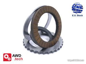ATC350/450/PL72 ATC TRANSFER CASE FRICTION CLUTCH KIT for BMW, Porsche, VW