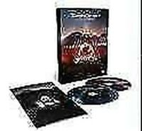 Gilmour David - Live At Pompeii Nuevo DVD