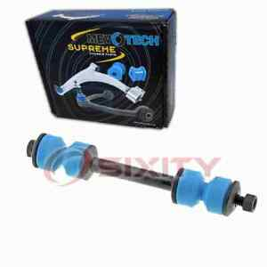 Mevotech Supreme Front Suspension Stabilizer Bar Link Kit for 1965-1976 dl