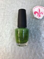 Opi Nail Polish Lacquer Color Greenwich Village 2016 New Orleans Collection .5oz