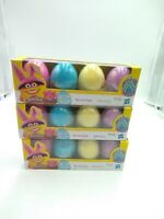 New Play Doh Spring Eggs Easter Egg Hunt 3 Pkgs Of 4 Pack Filled With Compound