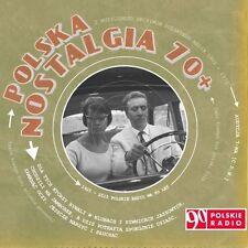 CD Polska Nostalgia 70+ Audycja 7 DUDZIAK KOMEDA NOVI BEMIBEK