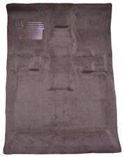 Ford Expedition 4 Door Passenger Area Cutpile Replacement Carpet - Choose Color
