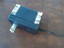 7UU37 POWER SUPPLY: 120VAC --> 12VDC / 500MA (22.5VNL) TESTS OK, NO PLUG END, GC