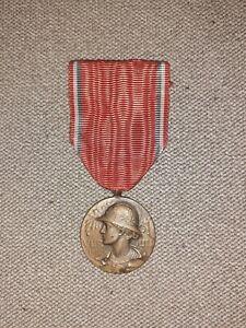 Médaille de Verdun 1916 Prudhomme -bélière Boule. 14-18 ww1