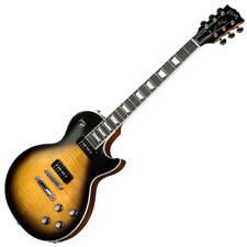 Gibson Les Paul Classic Player Plus-Satén Vintage Sunburst