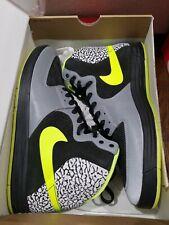 Nike Paul Rodriguez 7 High PRM DJ Clark Kent 112 (629183-030) Mens Size 11