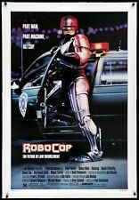 Robocop 35mm Film Cell strip very Rare var_b