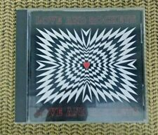 Love and Rockets by Love and Rockets (CD, Oct-1990, Beggars Banquet)Rare (CD002)