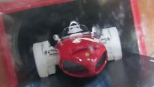 1961 Ferrari 156 race car nose display Phil Hill new unopened box scale 1:18