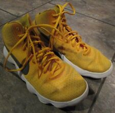 Nike Hyperdunk 2017 Orange Basketball Shoes Size 9 #942571-702