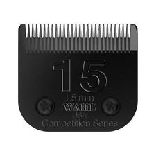 Wahl Ultimate Competition Series Blade, Size 15 - Leaves 1.5mm