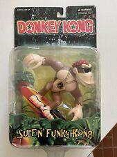 Donkey Kong Surfin Funky Kong