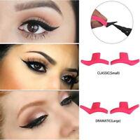 Cat Eye Wing Eyeliner Stamp Easy to Makeup Stamp Tool Makeup Kit Brush Tool