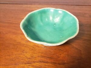 Nice small antique chinese marked bowl