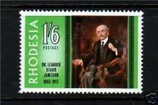Rhodesia 1967 Famous Rhodesians 1st issue SG413 MNH