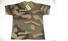 Tee-shirt Enfant Camouflage 2 ans