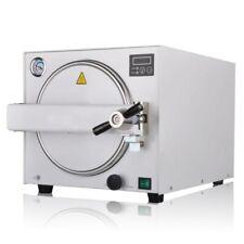 18L Medical Autoclave Sterilizer High Temperature Steam Sterilizer Lab Equipment