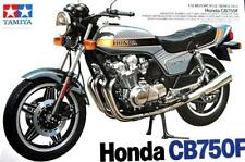 Tamiya Honda CB750F 1/12 Scale Kit #14006