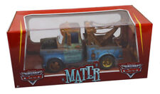 Disney Pixar The World of Cars Tow Mater 1:24 Scale Diecast - New from Matty.com