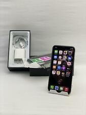 Apple iPhone 11 Pro A2160 64GB Space Gray! Unlocked device! Warranty! 9/10!