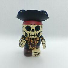 Disney Vinylmation Pirates of the Caribbean Series 1 by Casey Jones