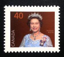 Canada #1168 PP MNH, Queen Elizabeth II Definitive Stamp 1990