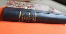 1859 Les grotesques de la musique H. Berlioz critique musicale EO reliure opéra