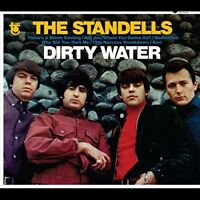 The Standells - Dirty Water [New CD]