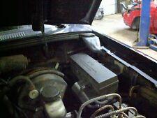 99 FORD RANGER Engine Fuse Box