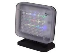 Filmer TV Simulator Fernseher Attrappe LED TV Einbrecherabschreckung  20891