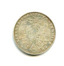 100 francs argent 8 Mai 1945 / 1995 n°E1295