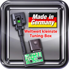 Chiptuning Audi Seat Skoda VW 2.0 TDI 110PS 136PS 140PS 143PS 170PS Tuningbox