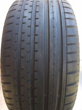 235/40 R18 95Y Continental SportContact 2  Sommer DOT 2010  6mm 3COS15