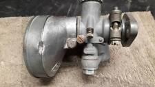 Carburatore Dell'Orto UA 16 BS piu' Filtro Dell'Orto F16/3