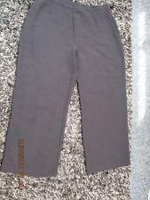 """kaleidoscope"" ladies black smart trousers sz 20"