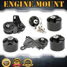 Engine Transmission Motor Mount For Chrysler Dodge Plymouth 3.0L 3.3L 3.8L 2960