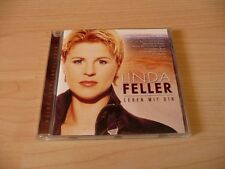 CD Linda Feller - Leben mit Dir - Meine Lieblingslieder - 14 Songs