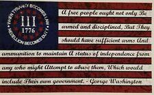 American Flag of Freedom - American Home