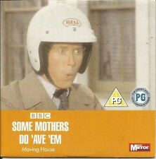 SOME MOTHERS DO AVE - MOVING HOUSE - MIRROR PROMO DVD