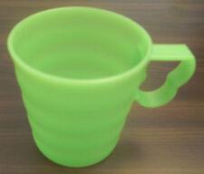 Tupperware J 25 Junge Welle Tasse 350 ml Hellgrün Grün Neu OVP