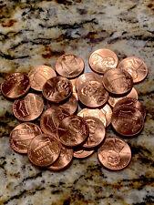 Set Of 25 Freemason Masonic Stamped 2019 Pennies